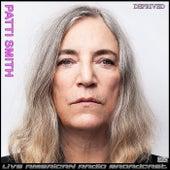 Deprived (Live) de Patti Smith