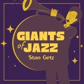 Giants of Jazz by Stan Getz