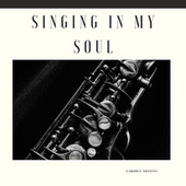 Singing in My Soul fra Sister Rosetta Tharpe
