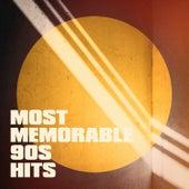 Most Memorable 90s Hits de 90er Tanzparty