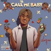 Call Me Baby by El Cheque
