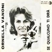 Se qualcuno ti dirà (1961) von Ornella Vanoni