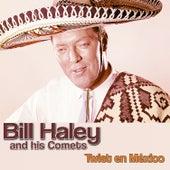 Twist en México von Bill Haley & the Comets