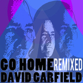Go Home (Remixed) by David Garfield