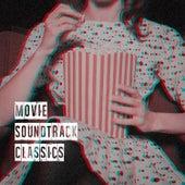 Movie Soundtrack Classics de The Magic Movie Orchestra