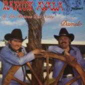 Dámelo (Remasterizado) de Ramon Ayala