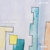 Wide von Axel Meier