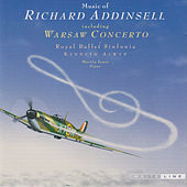 Music of Richard Addinsell including Warsaw Concerto/Royal Ballet Sinfonia/Kenneth Alwyn by Kenneth Alwyn