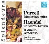 Purcell/Händel: Suite Concerto by Gottfried von der Goltz