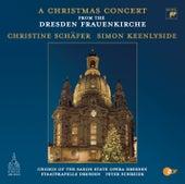 Christmas Concert from the Dresdner Frauenkirche von Various Artists
