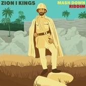 Mash Down Riddim by Zion I Kings