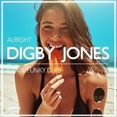 Alright (Cool Funky Dub) by Digby Jones
