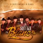 El Éxito Comienza en Blanco by Sheke En Blanco