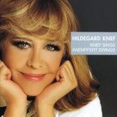 Knef Sings, Kaempfert Swings by Hildegard Knef
