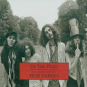 Up The Pinks - An Introduction to de The Pink Fairies