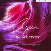 Chopin: The Scherzos fra Alice Gi-Young Hwang