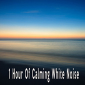 1 Hour Of Calming White Noise by Color Noise Therapy