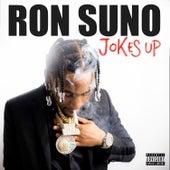 JOKES UP by Ron Suno