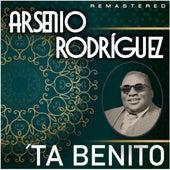 'Ta Benito (Remastered) de Arsenio Rodriguez