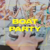 Boat Party by Various Artists
