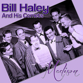 Madison by Bill Haley & the Comets