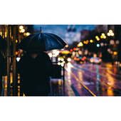 On Rainy Days by Various Artists
