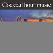 Cocktail hour music: finest lounge & bar sounds de ALLTID