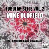 Tubular Bells Vol. 2 (Live) de Mike Oldfield