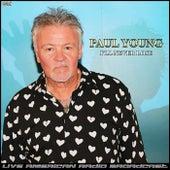 I'll Never Lose (Live) de Paul Young