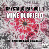 Crystal Clear Vol. 1 (Live) de Mike Oldfield