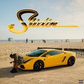 Slidin by Luh Kel