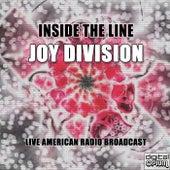 Inside The Line (Live) de Joy Division