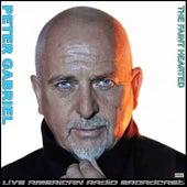 The Faint Hearted (Live) fra Peter Gabriel