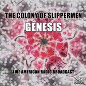 The Colony Of Slippermen (Live) de Genesis