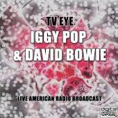 TV Eye (Live) by Iggy Pop