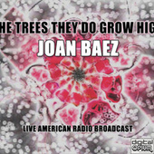 The Trees They Do Grow High (Live) by Joan Baez