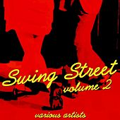 Swing Street Volume 2 de Various Artists