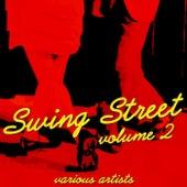 Swing Street Volume 2 de Various Artists