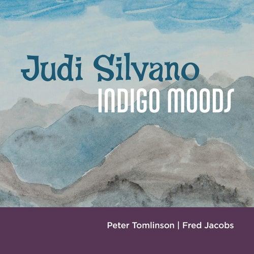 Indigo Moods by Judi Silvano