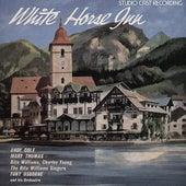 White Horse Inn (Studio Cast Recording) by Various Artists
