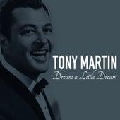 Dream A Little Dream by Tony Martin