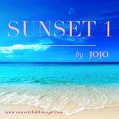 Sunset 1 by Jojo