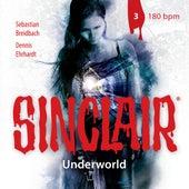 Sinclair, Staffel 2: Underworld, Folge 3: 180 bpm von John Sinclair