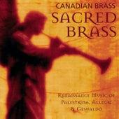 Sacred Brass von Canadian Brass