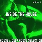 Inside the House, Vol. 2 de Various Artists