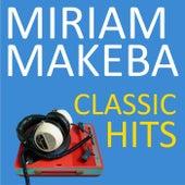 Classic Hits fra Miriam Makeba