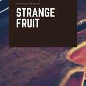 Strange Fruit fra Sister Rosetta Tharpe