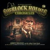 Folge 74: Abbey Grange von Sherlock Holmes Chronicles