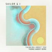 Thinking About You (Thomas Gandey Remix) von Sailor & I