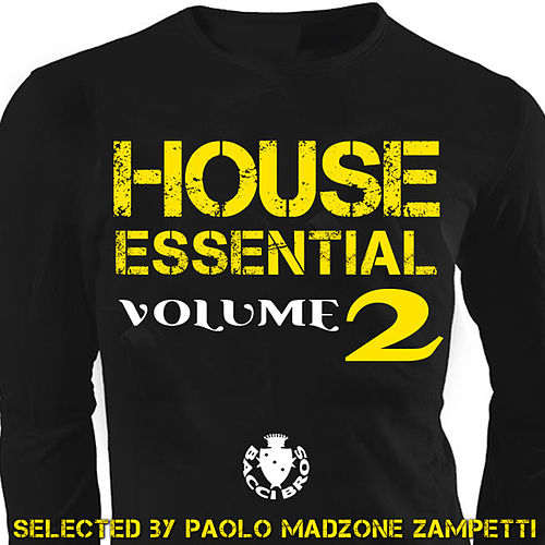 House Essential Vol. 2 by Various Artists